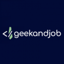 Geek and Job